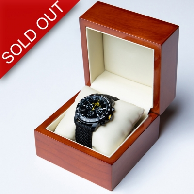 MATTERHORN | NIGHT EDITION | SWISS MADE | 1 of 30 | SOLD OUT