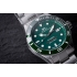 LUGANO DIVER Automatic | Swiss Made | 1 of 30