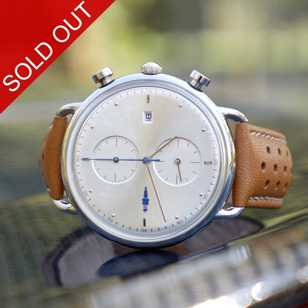 Pilota | Limited Edition 1 of 50                              *** SOLD OUT ***